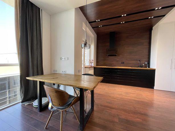 1 комнатная квартира cтильный ремонт Леваневского Фонтан Каманина
