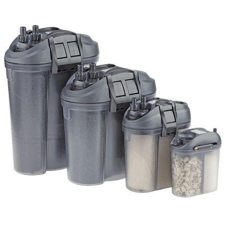 EDEN Filtro externo NOVO Aquários de 20 a 300 litros
