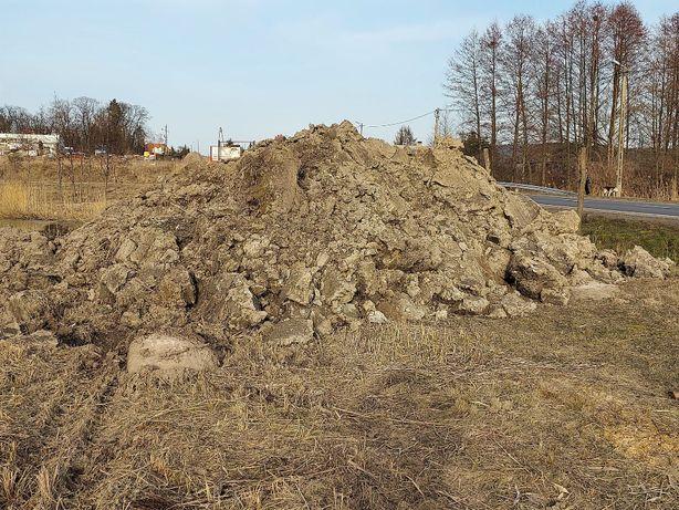 Oddam ziemie - Cieszków