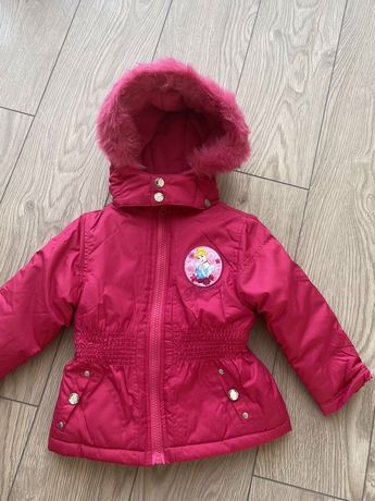 Куртка Disney Lupilu George H&M