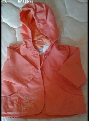Parka/casaco Premaman 3 meses