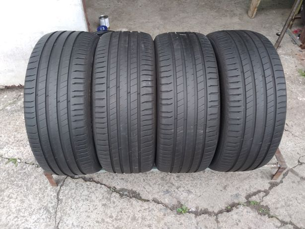 235 50 19 Michelin, літо. Ціна за 4шт..