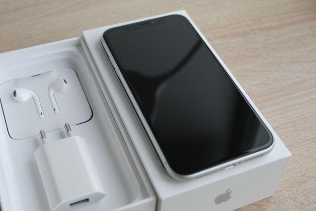 Apple iPhone Xr 128Gb White Neverlock