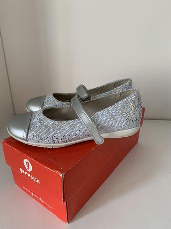 Туфельки garvalin 30 размер