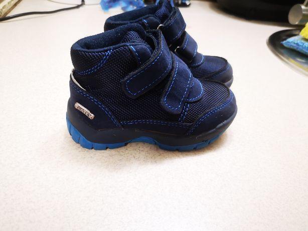 Деми ботиночки topolino