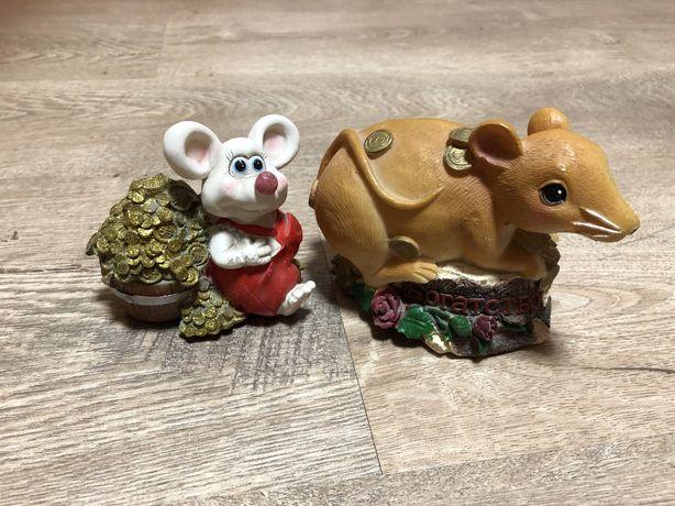 Копилки мышки