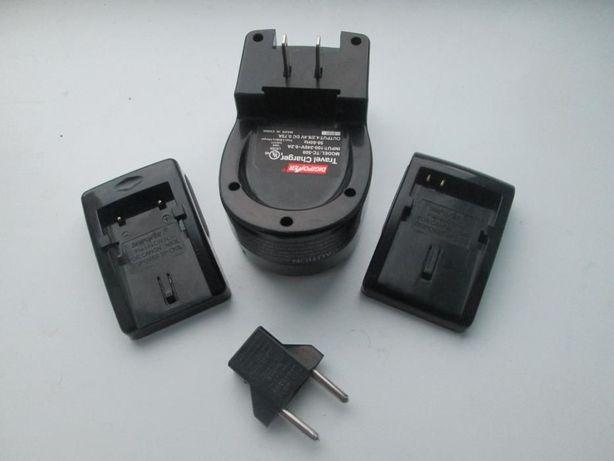 Зарядний пристрій (зарядное устройство) DigiPower TC-500 для АКБ Canon