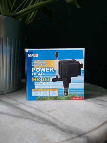 Pompa akwarystyczna power head HC 03