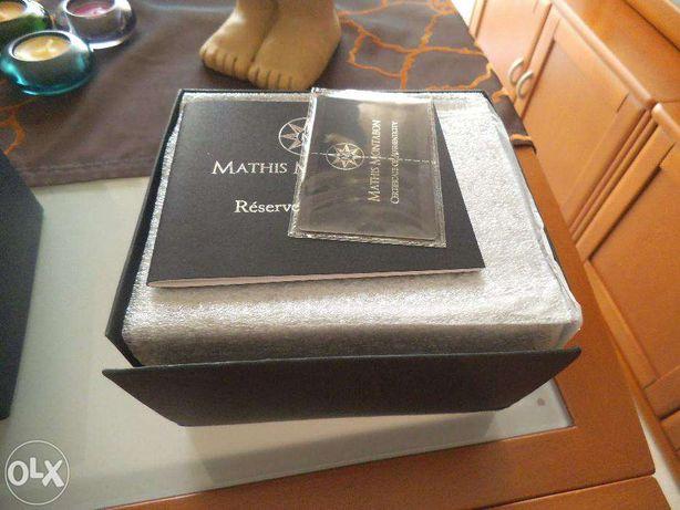 Relógio mathis montabon