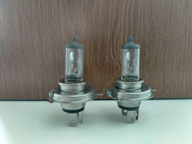 Галогенная лампа H4