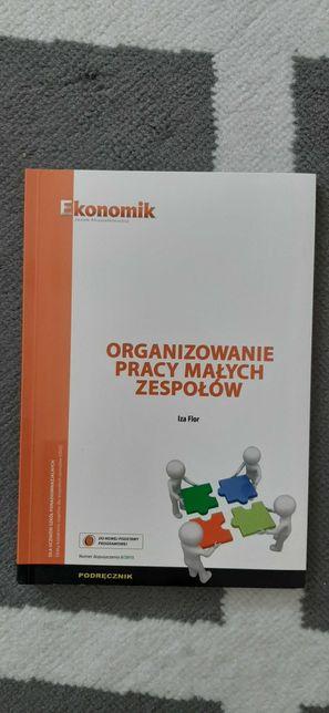 Organizowanie pracy małych zespołów
