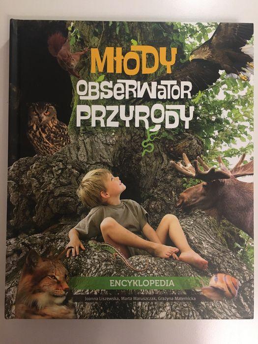 Młody obserwator przyrody Warszawa - image 1