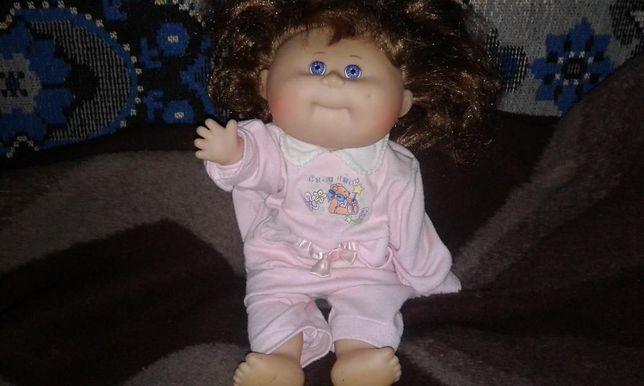Продам куклу из серии Капустные дети