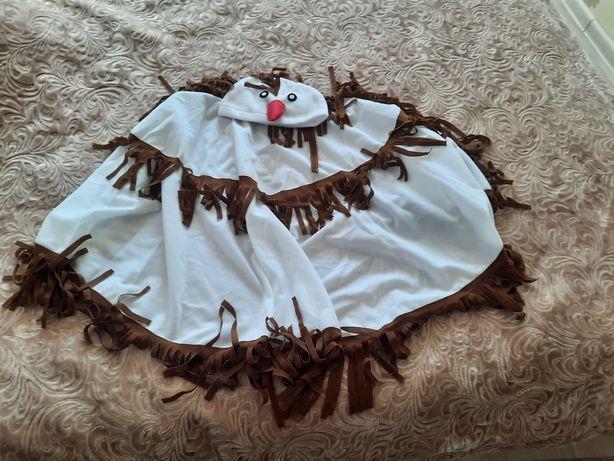 Карнавальний костюм журавля