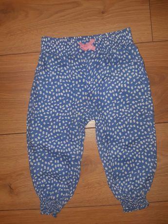 Spodnie letnie Cool club 80