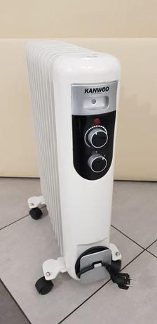 Grzejnik olejowy elektryczny Kanwod