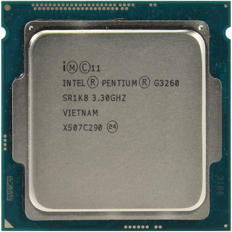 Pentium g3260 робочий