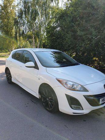 Mazda 3 1.6 takuma