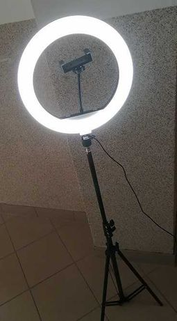 Lampa led ring 30cm 12'' 150w