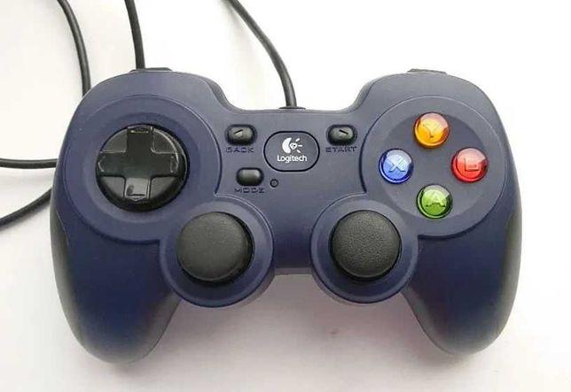 Logitech Gamepad F310 Джойстик