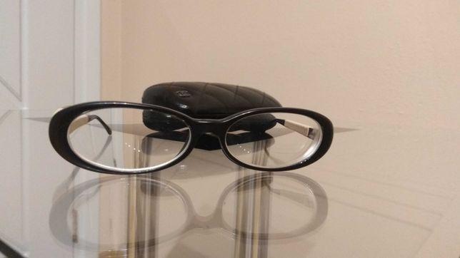 Oprawki, okulary Chanel,100%oryginalne