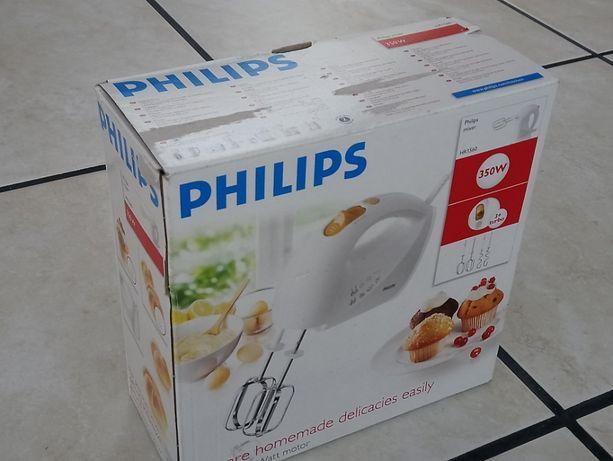 Batedeira Philips 350W como nova