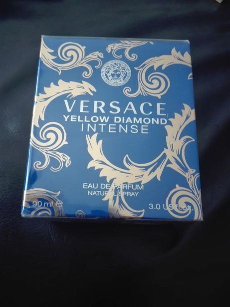 Versace yellow diamond intense perfum