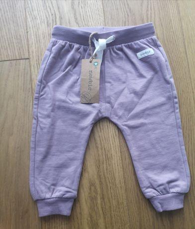 Spodnie newbie 74 - nowe
