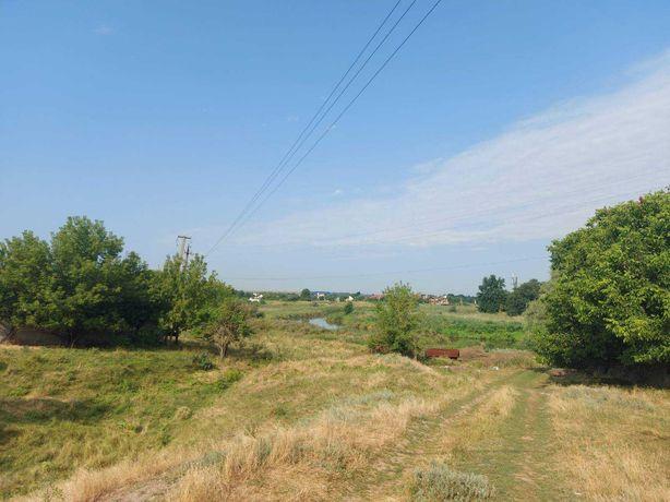 Продам участок 20 сот с выходом к реке в Братском
