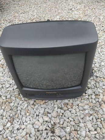 "Telewizor Panasonic 14"" - uszkodzony"