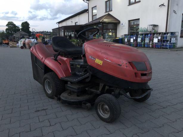 Kosiarka traktorek castelgarden hydro 12,5KM z koszem