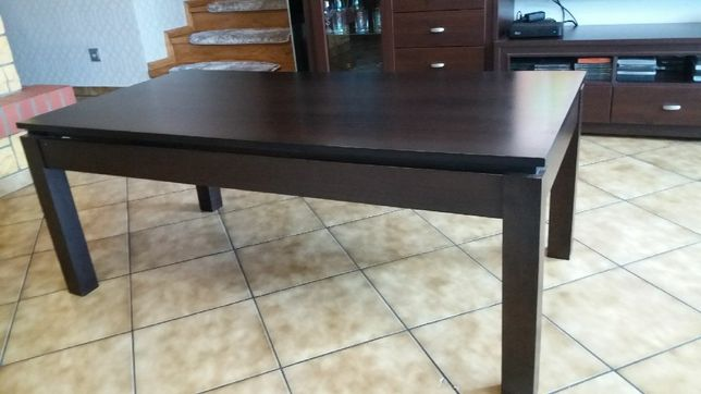Ława do salonu jak nowa stół stolik