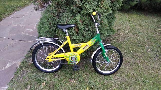 "Велосипед дитячий 18"""