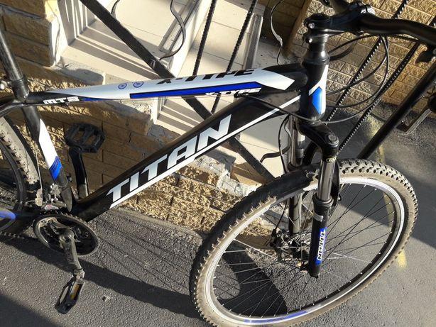 Велосипед TITAN mtb X-TYPE