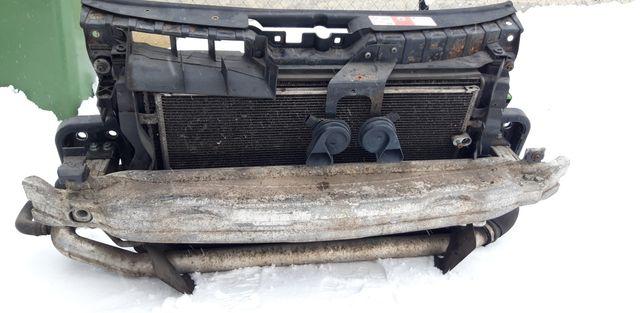 Pas przedni Audi A6 C6 2.0tdi