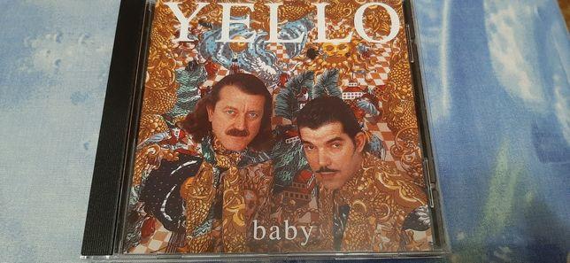 Yello Baby фирменный первопрес