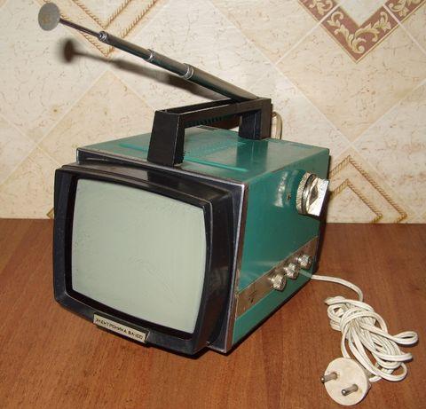 Телевизор Электроника ВЛ-100