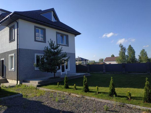 Дом Дуплекс в лучшем районе Ворзеля 155м2 с собственным двором 3.5сот