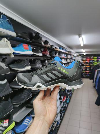 Оригинальные кроссовки Adidas Terrex AX3 EF3314