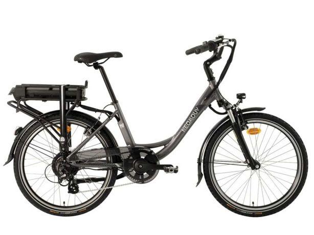 Bicicleta eletrica NEOMOUV FACELIA 2021 NOVA