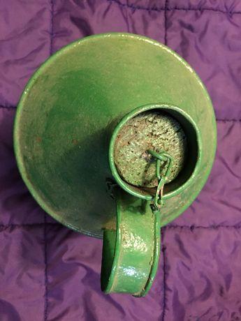 Tarefa de Azeite antiga