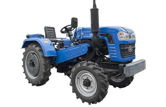 Трактор DW 244B на 24 к.с.