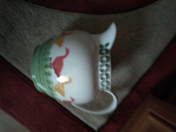Dzbanek ceramiczny
