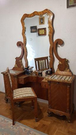 Sypialnia antyk piękna