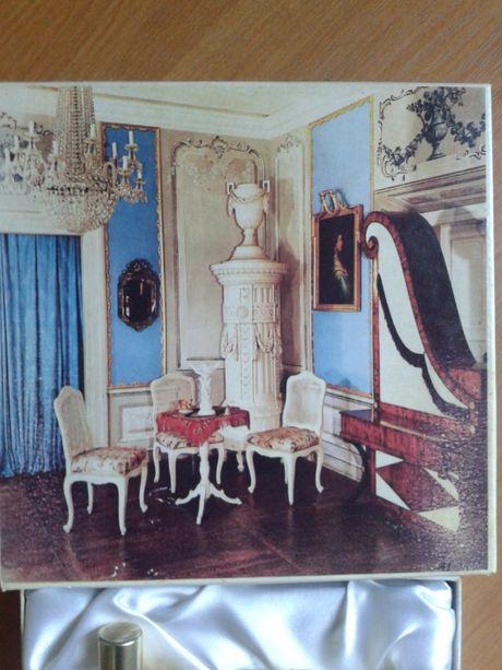 Для коллекционеров Florena