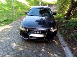 Audi a4 b8 de 2008