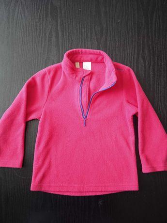 Bluza Quechua Decathlon roz 90-98