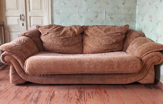 диван для гостиной б/у