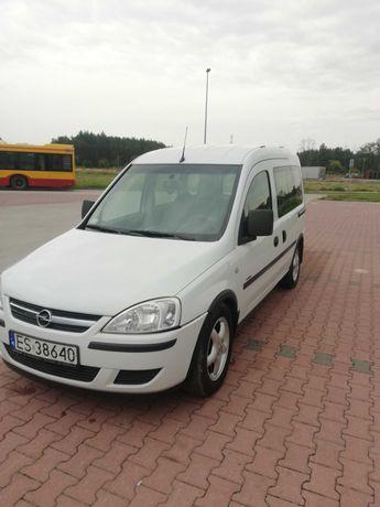Sprzedam Opel Combo C