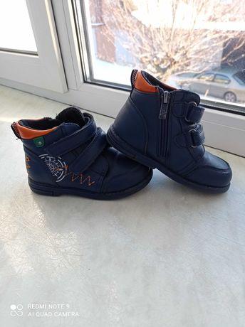 Ботинки демисезонные фирмы Тom.m